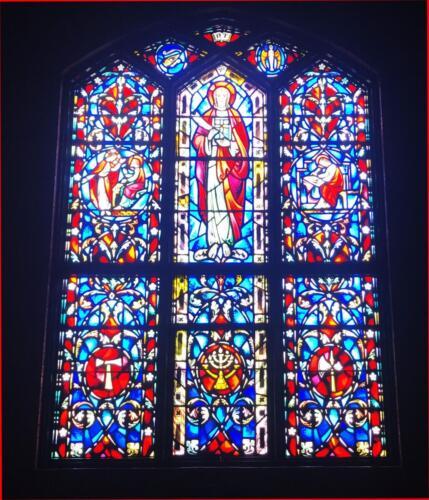 Matthew Window